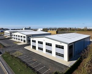 711-713 Cavendish Avenue - Birchwood Park - Cheshire Science Corridor Enterprise Zone - Cheshire Science Corridor Enterprise Zone