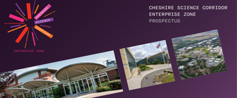Cheshire Science Corridor Enterprise Zone Brochure
