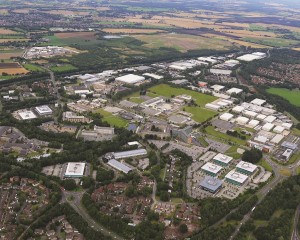 Birchwood Park - Cheshire Science Corridor Enterprise Zone