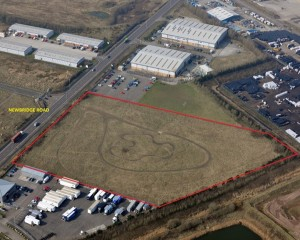 Helix Business Park - Cheshire Science Corridor Enterprise Zone